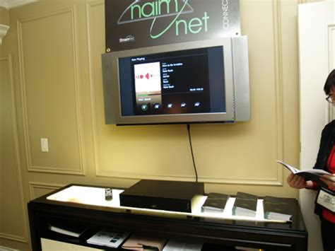 Naim Multi Room by Ces083