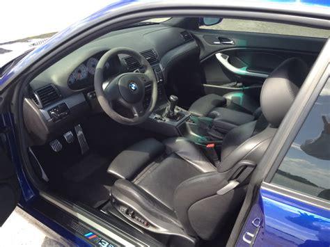 E46 Coupe Interior by Bmw M3 E46 Interior Image 134