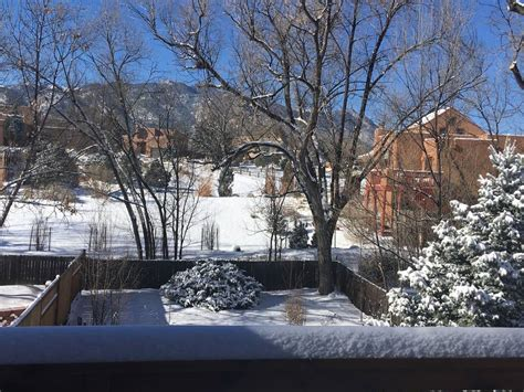 airbnb colorado springs cheyenne canyon retreat houses for rent in colorado springs