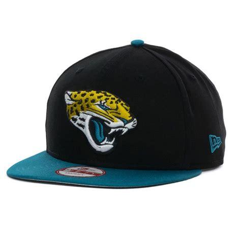 nfl hats new era new era jacksonville jaguars nfl 9fifty snapback baseball