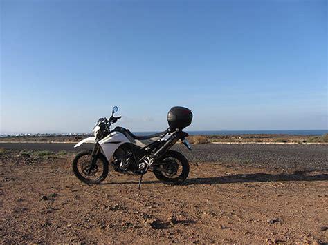 Motorrad Mieten Lanzarote by Motorradverleih Teneriffa Nord Motorradvermietung Motorrad