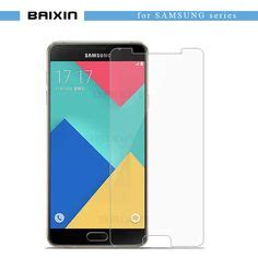 Tempered Glass Jete Sam A5 2017 transparent ultra thin soft tpu gel for samsung galaxy s3 s4 s5 mini s6 s6edge note 2 3 4 5