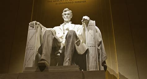 lincoln memorial speech the lincoln memorial in dc speeches guided tours