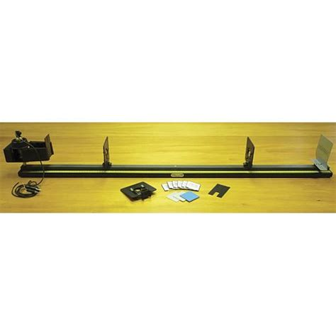 optical bench optical bench set sports supports mobility