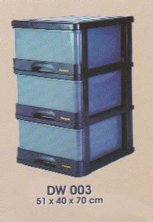 Lemari Plastik Paragon selatan jaya distributor barang plastik furnitur surabaya