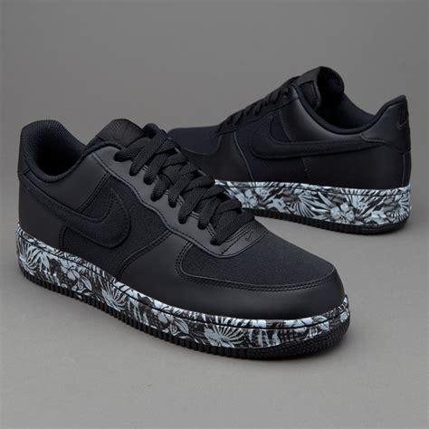 Sepatu Nike Sneakers sepatu sneakers nike sportswear air 1 black