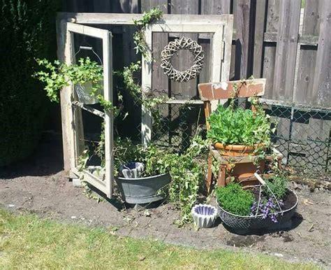 Garten Shabby by Die 25 Besten Shabby Chic Garten Ideen Auf