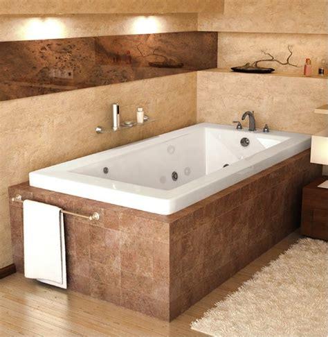 Bathroom Jet Tubs Atlantis Venetian Whirlpool Soaking Air Bathtub