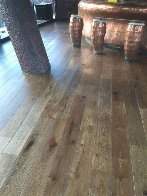 Engineered Wood Flooring   The Best Compromise for Wood