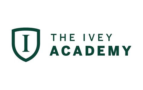 Ivey Executive Mba Tuition by Introducing The Ivey Academy Become A Better Leader With