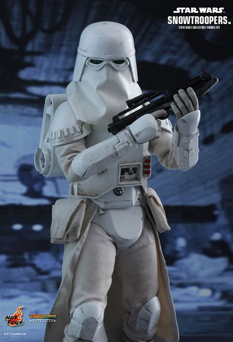 cgv star wars hot toys star wars battlefront snowtroopers 1 6th
