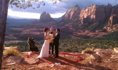 Sedona Wedding Venues Images   Wedding Dress, Decoration And Refrence