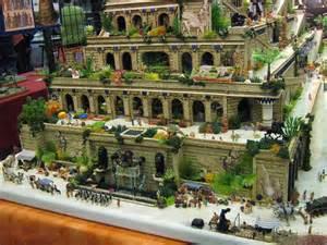 la fabuleuse histoire des jardins suspendus de babylone