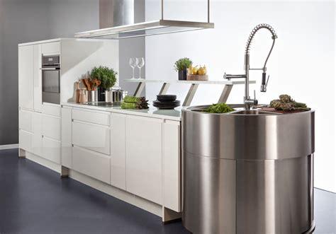 Les cuisines Darty 2014 font de l?effet   Inspiration cuisine