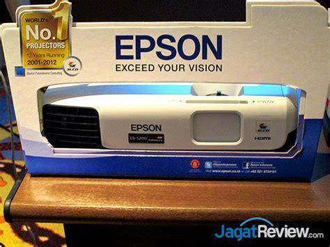 Proyektor Epson S200 Projector Epson Eb S200 Images