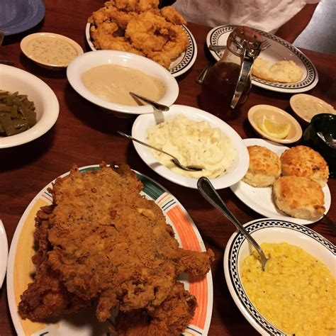 babe s chicken dinner house country fried steak and unlimited sides yelp