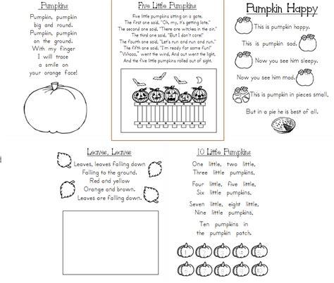 kindergarten poems aloha kindergarten poetry journals