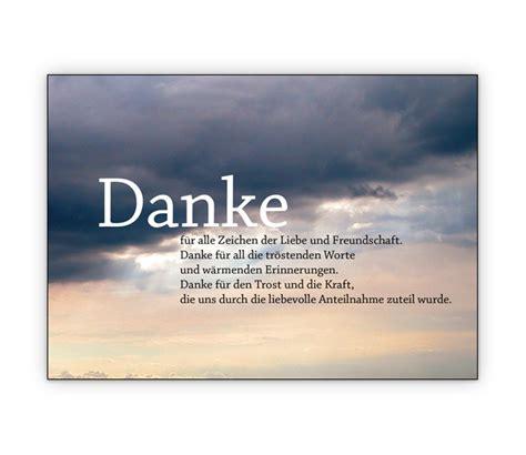 dankschreiben geschenk englisch danke f 252 r alle zeichen der liebe trauer dankeskarte grusskarten onlineshop 1agrusskarten de