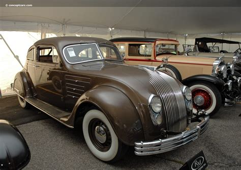 1934 Chrysler Airflow by 1934 Chrysler Airflow Series Cu Conceptcarz