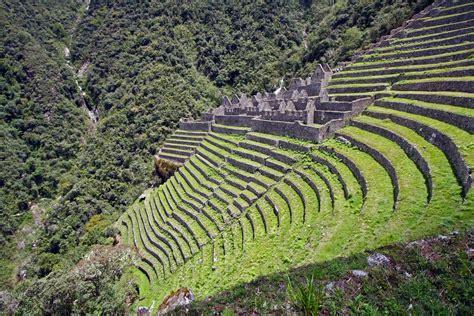 imagenes de paisajes incas revista digital apuntes de arquitectura modelando el