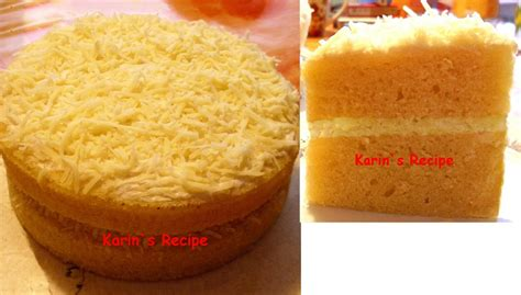 cara membuat cheese cake indonesia karin s recipe cake keju kukus steamed layer cheese