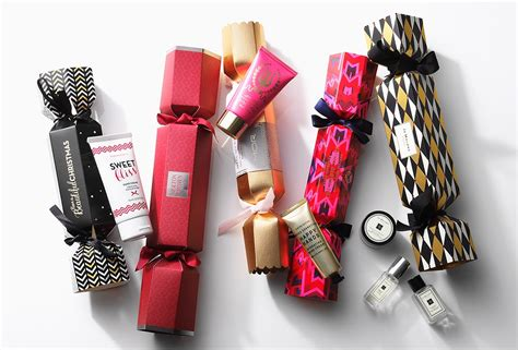 best beauty christmas crackers 2016 beauty crew