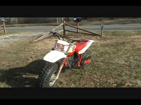 1986 yamaha big wheel in the snow how to save money and
