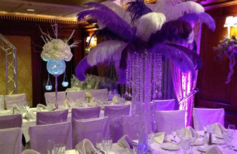 feather centerpieces for sweet 16 gallery centerpieces flowers sweet 16 bar mitzvah