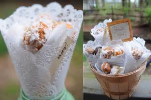 Pics photos diy homemade wedding favors ideas