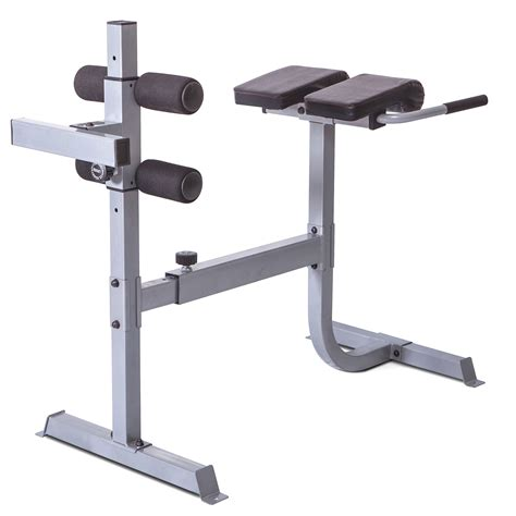 back hyperextension bench situp 45 degree hyper extension lower back exercise padded