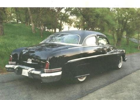 1951 Lincoln Lido by Lincoln Lido For Sale Hemmings Motor News
