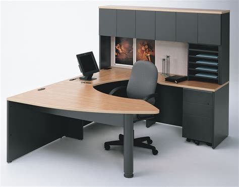 Unique Executive Desks Suburban Stationers U Workstations