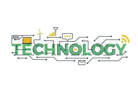 Online Home Design Jobs illustration of technology word in stem science