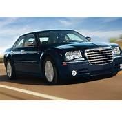 Chrysler 300C  Datos T&233cnicos
