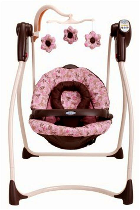 graco musical baby swing new graco lovin hugs 6 speed baby musical swing plays 15
