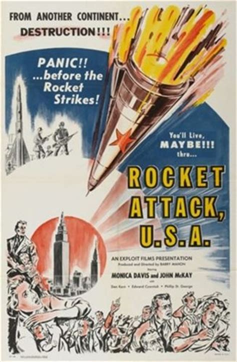 Girlawhirl Gets A Rocket Science With Via Icy by Rocket Attack Usa Tv Tropes