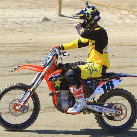Ktm Rockstar Rockstar Energy Racing Moving To Ktm Racer X