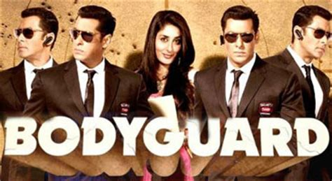 Best Bodyguard 2010 Top 10 All Time Highest Grossing Bollywood Films