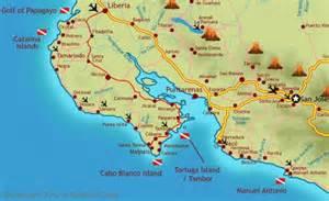 driving directions to santa teresa santa teresa costa rica