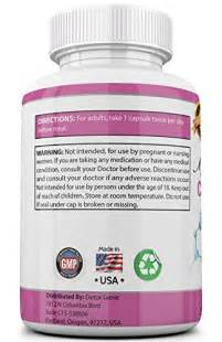 Chaste Tree Berry Pills Detox Genie by Pcos Supplement Myo Inositol And Vitex Chaste Tree Berry