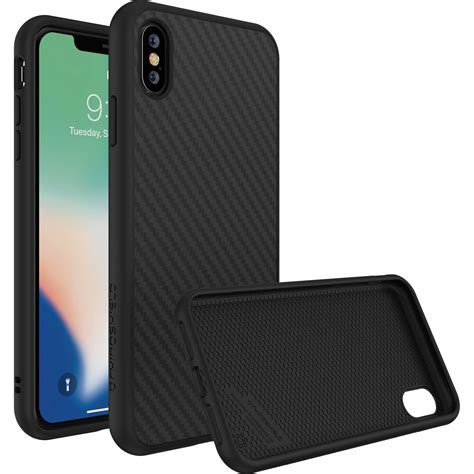 rhinoshield solidsuit for iphone xs max ssa0108652 b h