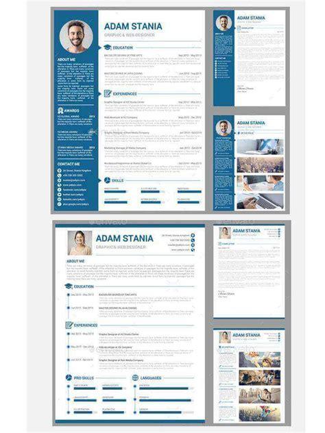 Plantillas De Curriculum Y Carta De Presentacion 50 Mejores Plantillas De Curriculum Vitae Gratis Para Crear Tu Mejor Cv
