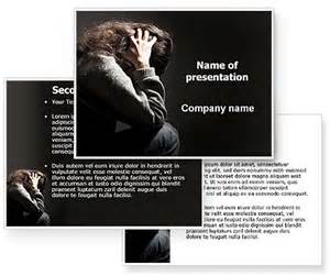 depression powerpoint template - 28 images - depression powerpoint, Modern powerpoint
