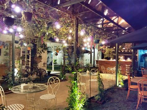 Voucher Wisata Tour Travel Secret Garden madam wang secret garden malang guidance