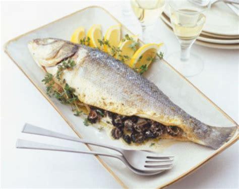 pesci da cucinare cucina da rientro gli italiani preferiscono il pesce