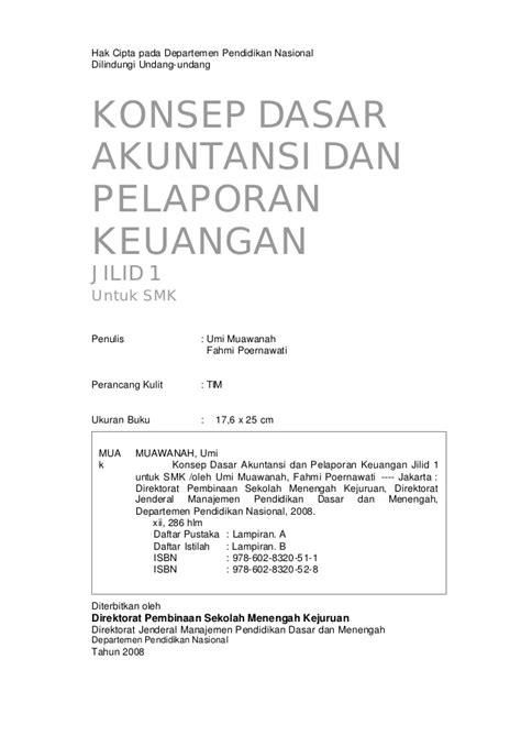 Akuntansi Lanjutan Jilid 1 Edisi 8 akuntansi jilid 1