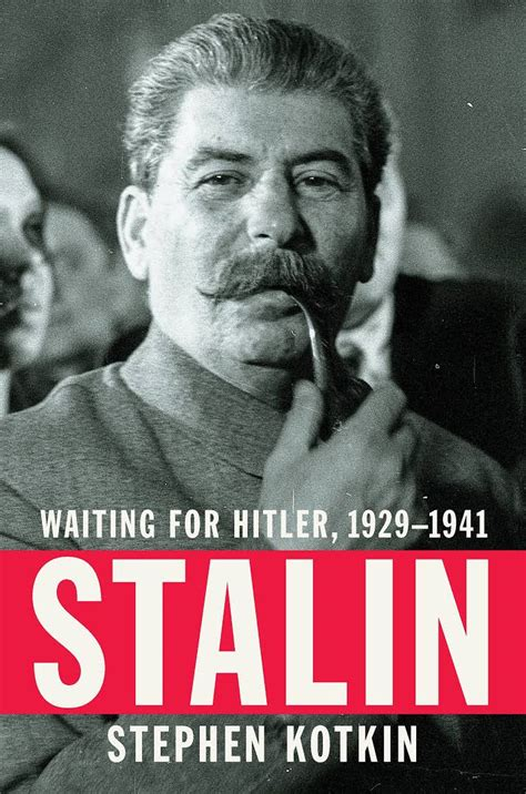 stalin vol ii waiting stalin waiting for 1929 1941 biographical inquiriesbiographical inquiries