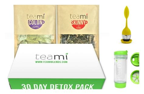Teami Detox by Teami Detox Tea Review And Giveaway Family Focus