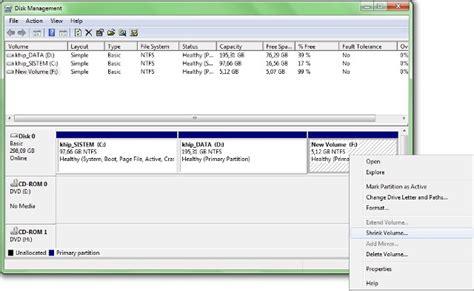 format hardisk baru di windows 7 partisi hard disk di windows 7 leuwiliang website