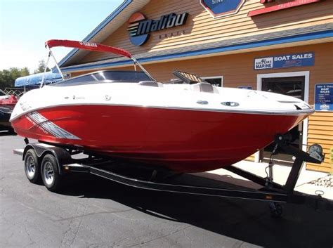 yamaha jet boats for sale michigan used jet yamaha boats for sale in michigan united states